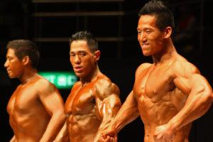 lean-muscle