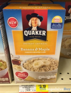 instant oat